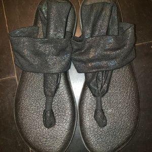 Sanuk Shoes - Sanuk slings!!!